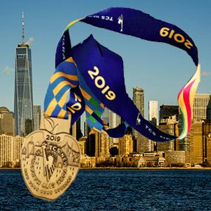 New-York Marathon!