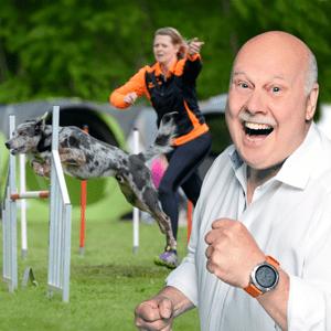 Spaß und Erfolg im Hundesport